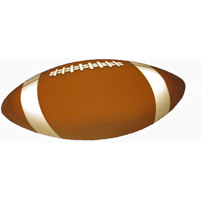 7-inch Football Magnet
