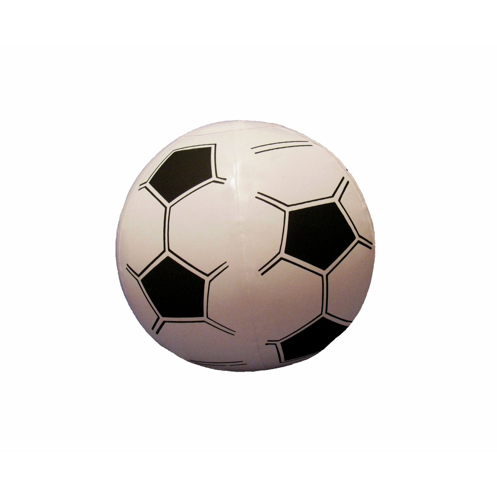 8-inch Mini Inflatable Soccer Ball