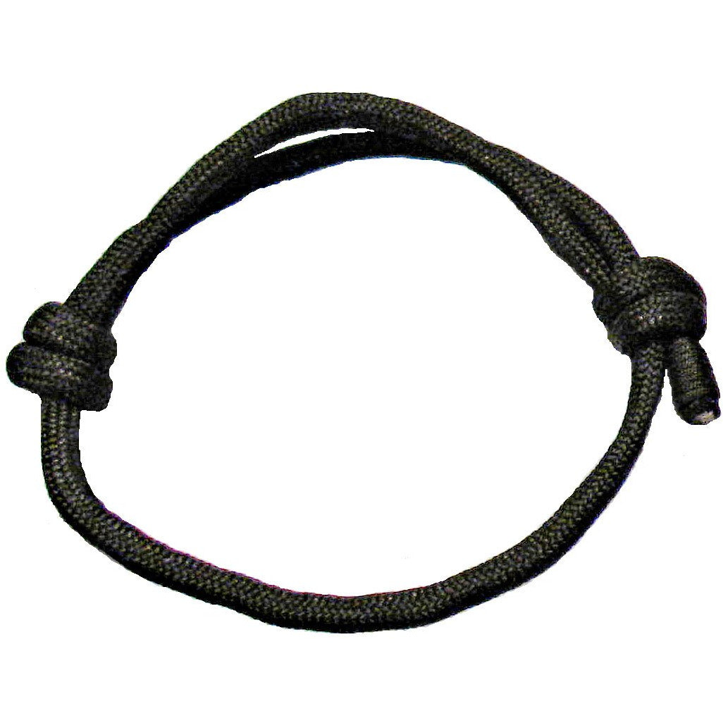 Unisex Adjustable Paracord Bracelet