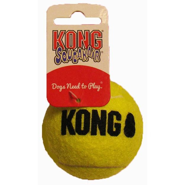 2.5-inch KONG Dog Squeaker Ball