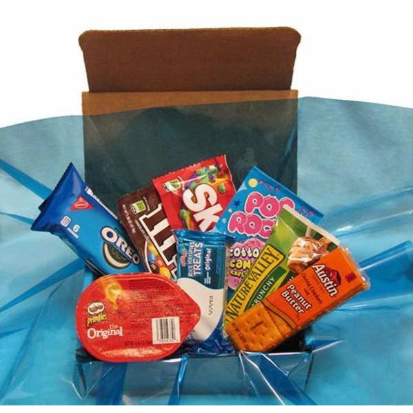 Snack Pack Box