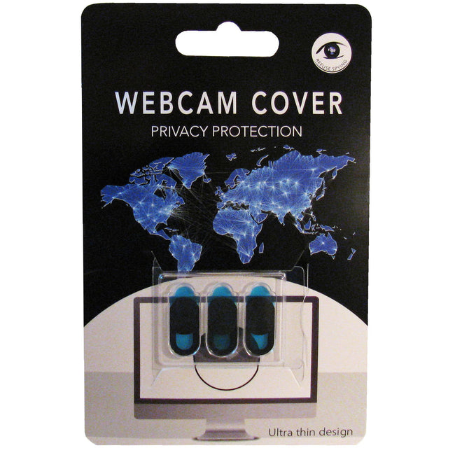 Camera Cover (3-pack)