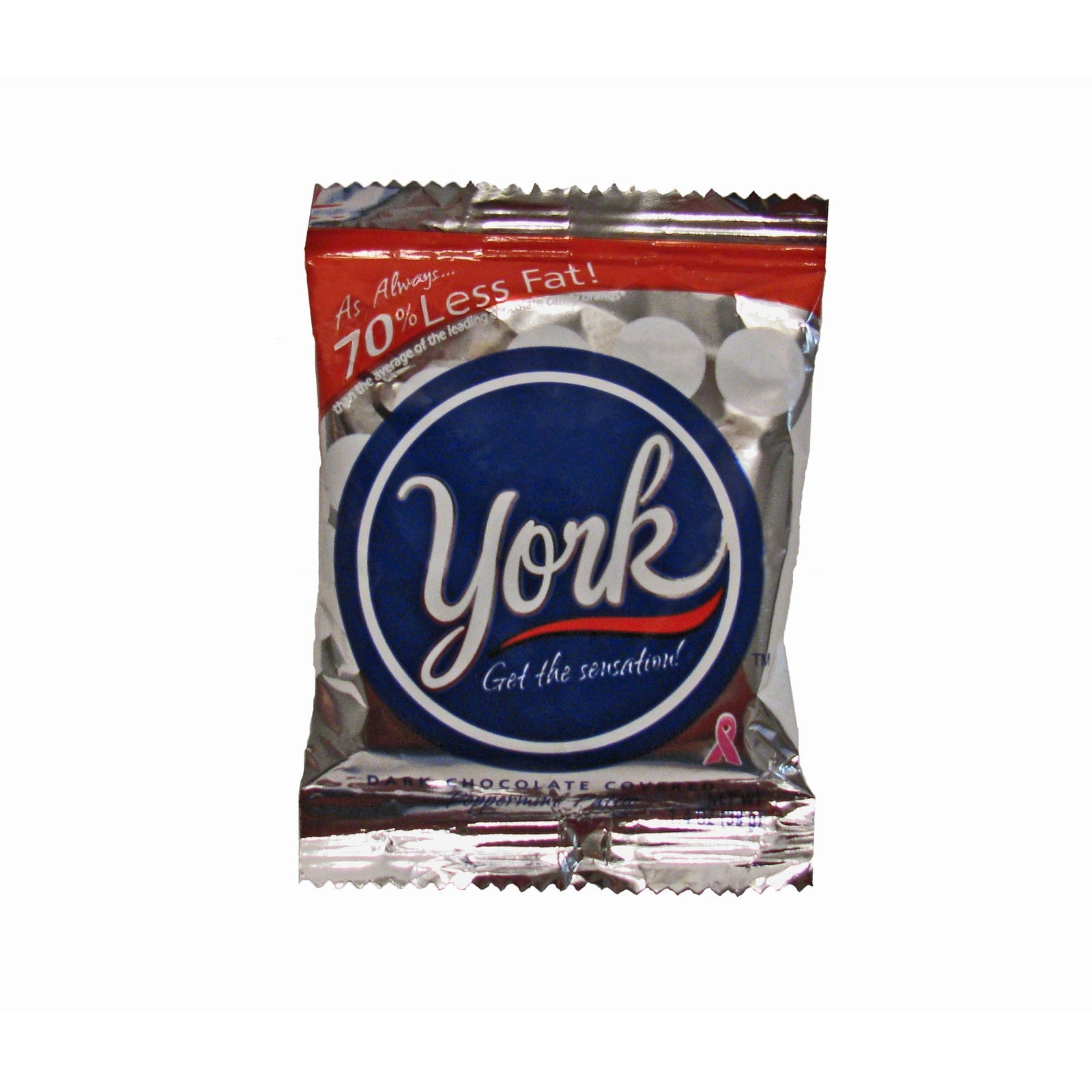 York Peppermint Pattie