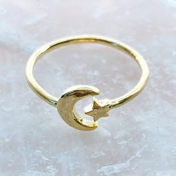 Apollo Ring