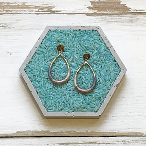 Borden Earrings