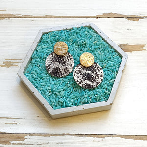 Bosque Earrings