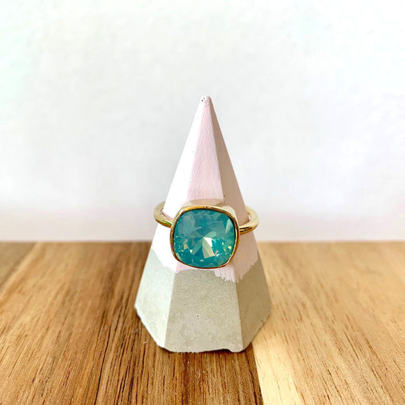 Carly Ring