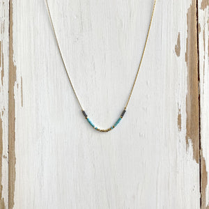 Hattie Necklace