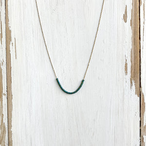 Hattie Solid Necklace