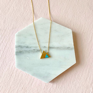 Mount Necklace