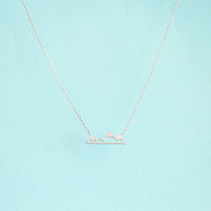 Muir Necklace