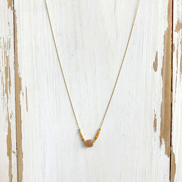 Tatum Necklace