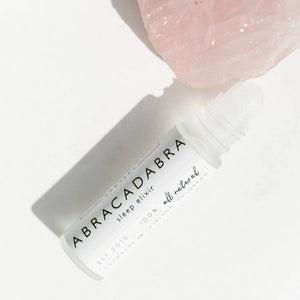 Abracadabra Sleep Oil