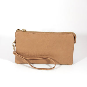 Bianca Bag - Camel