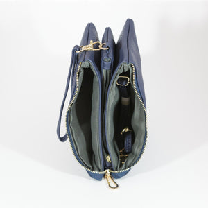 Bianca Bag - Navy