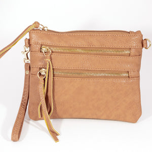 Marilyn Bag - Camel