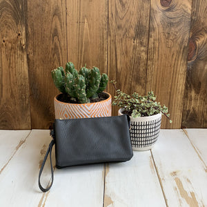 Bianca Bag - Dark Grey