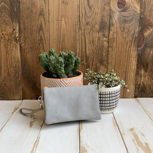 Bianca Bag - Light Grey