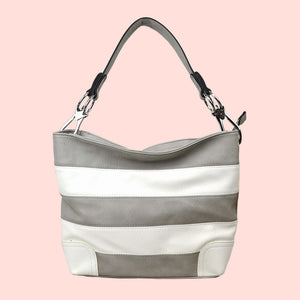Big Stripe Bag