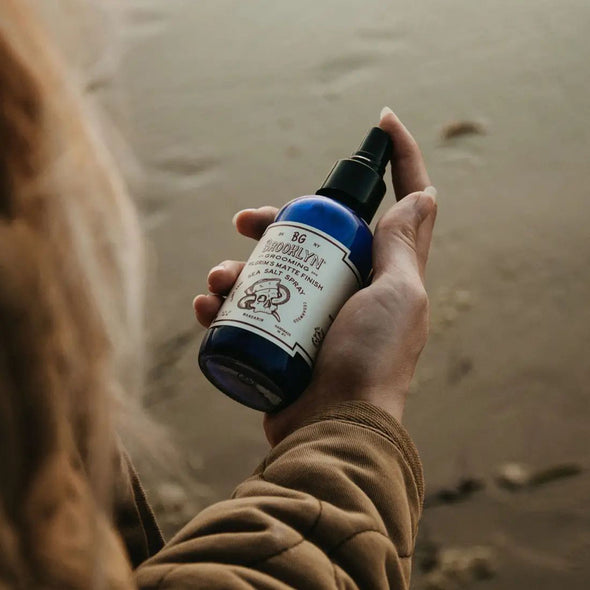 Pilgrim's Sea Salt Spray