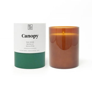 Botanica Medium Candle