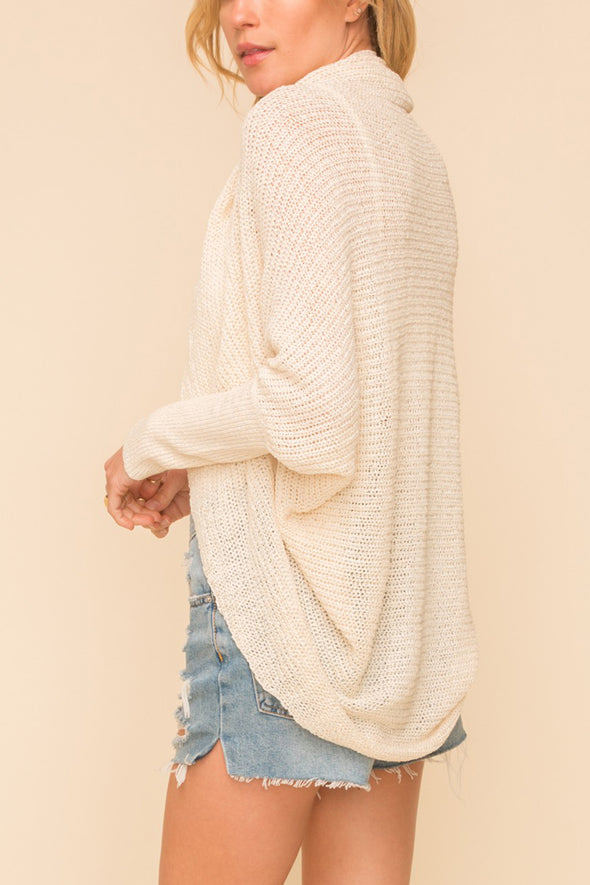 Coquina Sweater