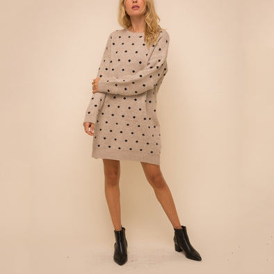 Eileen Sweater Dress