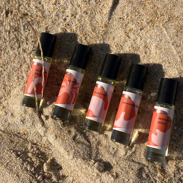 No. 1 Vacation Roller Perfume