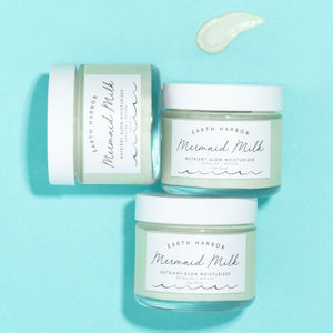 Mermaid Milk Superfood Moisturizer