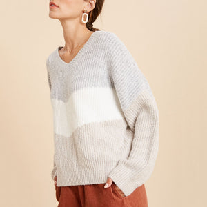 Nadine Sweater