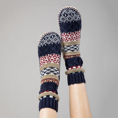 Nordic Slippers
