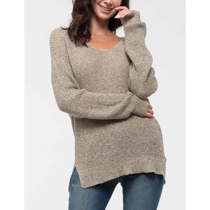Sandy Beach Sweater