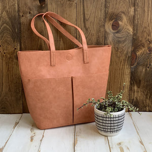Simple Structure Bag