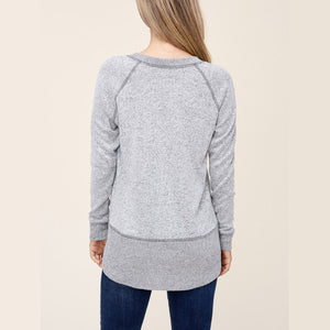 The Standard Sweatshirt