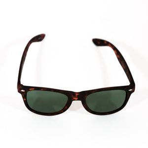 Seaside Wayfarer Sunglasses