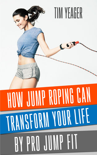 How Jump Roping Can Change Your Life