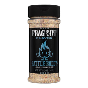Battle Buddy - All Purpose Seasoning