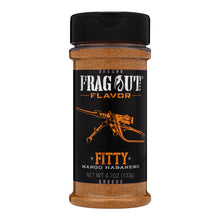 Fitty - Mango Habanero Spice Blend