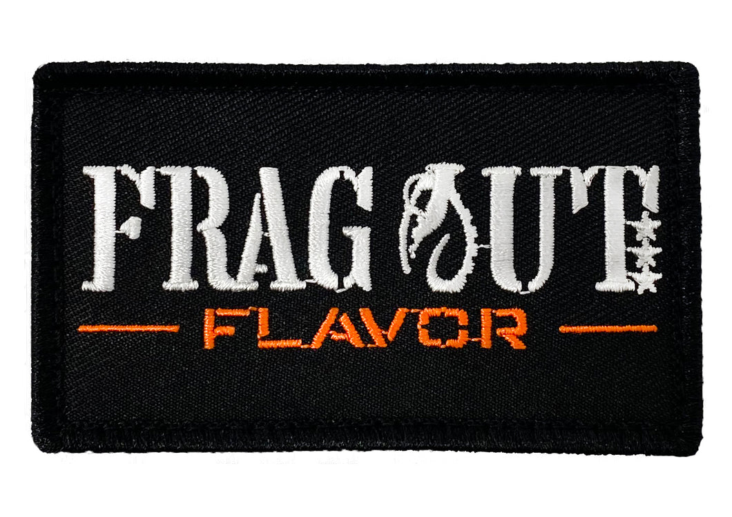 Frag Out Flavor Patch