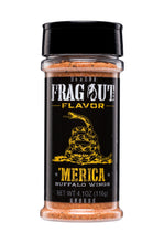 'Merica - Buffalo Wings Spice Blend