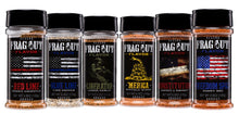 Patriot Pack - Spice Blend Combo