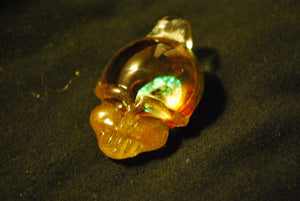 Lucky Glass Stealy Pendant Serum Yellow