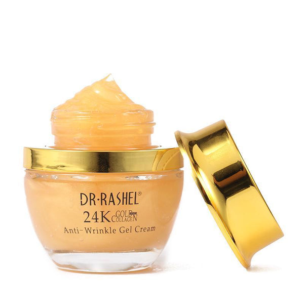 24k Real Gold Atom Day Night Cream - Facial World