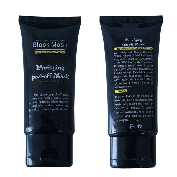 Blackhead Remover Deep Cleansing Purifying Peel Off