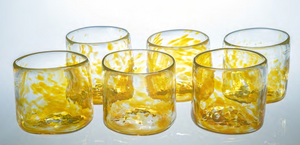 VASO CHICO - SMALL GLASS 6 PACK