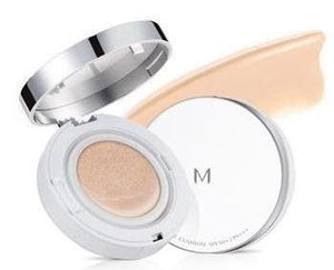 Base M Magic Cushion SPF50+ - Missha