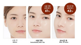 Base  Glow Tension SPF50+/PA+++  - Missha