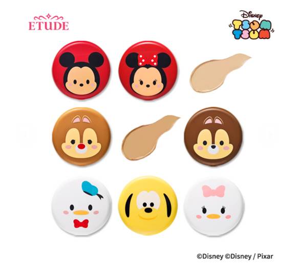 Disney Something Jelly Full Blur Balm SPF 30 PA+++ - Etude House