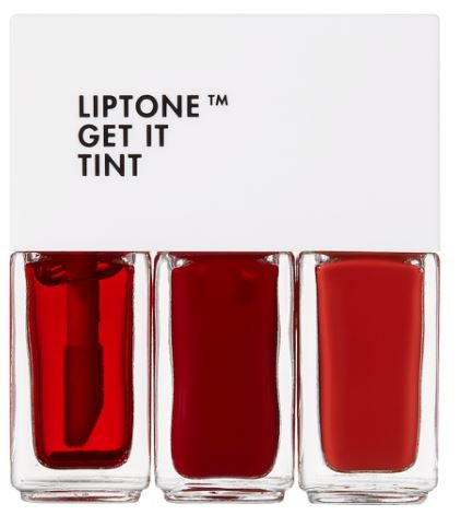 Gloss Get it Tint Mini Trio - Tony Moly