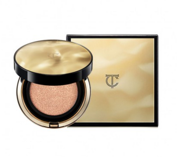BB Cream Artclass Studio De Teint Eclat Satin Cushion - Too Cool For School